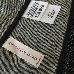 Eddie Bauer Jackets & Coats - Eddie Bauer Denim vest